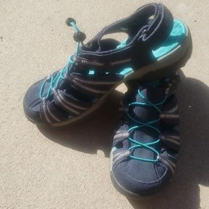 Never Worn Clark's Water and Trail shoes Tuvia